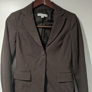 0 New York & Co blazer
